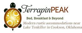 Terrapin Peak Bed, Breakfast & Beyond Logo