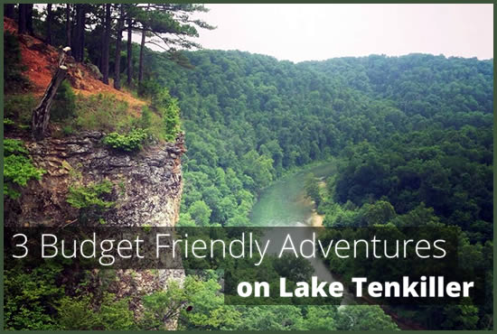3 budget friendly adventures