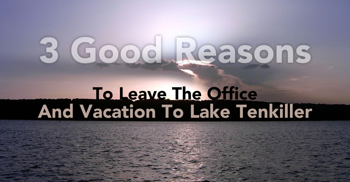 reason to leave